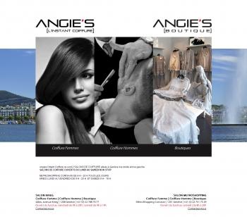 Angie's
