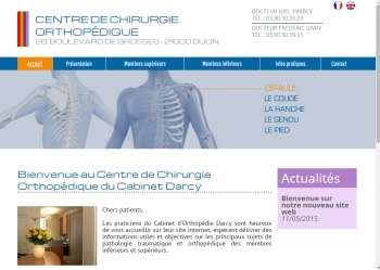 Chirurgie Dijon