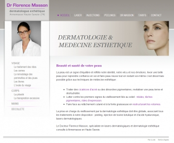 Dr Florence Masson