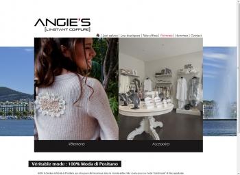 Angie's - écran n°7