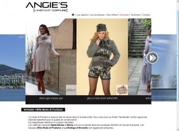 Angie's - écran n°10