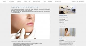 Docteur PASCALE GROLLEAU ROCHICCIOLI - écran n°3