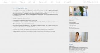 Docteur PASCALE GROLLEAU ROCHICCIOLI - écran n°9