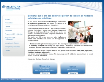Allergen - medical aethetics academy