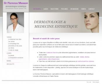 Dr Florence Masson