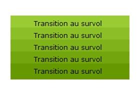 Les transitions en CSS3