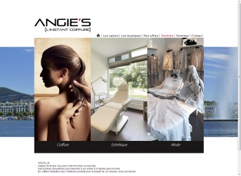 Angie's - écran n°4