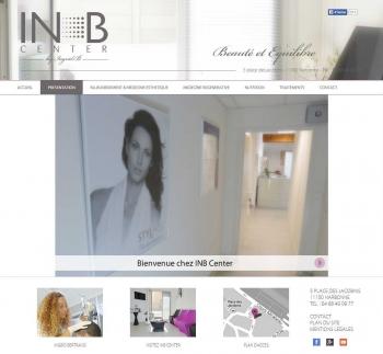 INB center - écran n°3