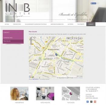 INB center - écran n°7
